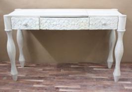 Carved Vanity Table