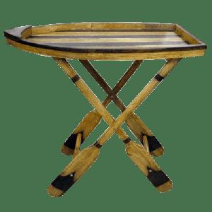 Modern Ship Wood Table