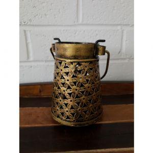 Iron Balti Lantern (Small)