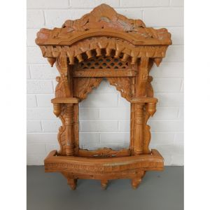 Antique Jharokha