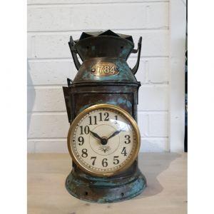 Antique Lantern clock (Assorted Colours)