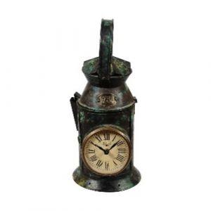 Iron Lantern Clock