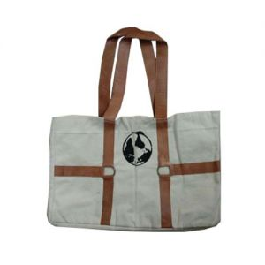 Handmade Canvas Bag Suspender