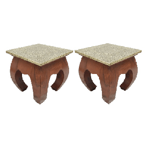 Opm Side Table Set of 2