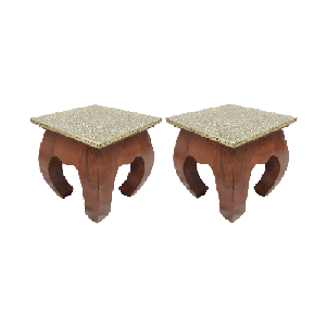 Opm Legs Stool Small Set of 2