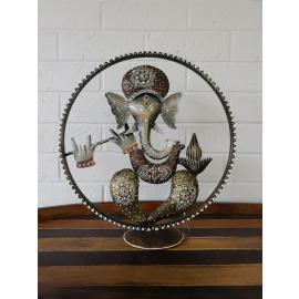 3D Ganesha Table Decor